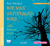 """""""Wie man unsterblich wird"""" auf WDR5"""