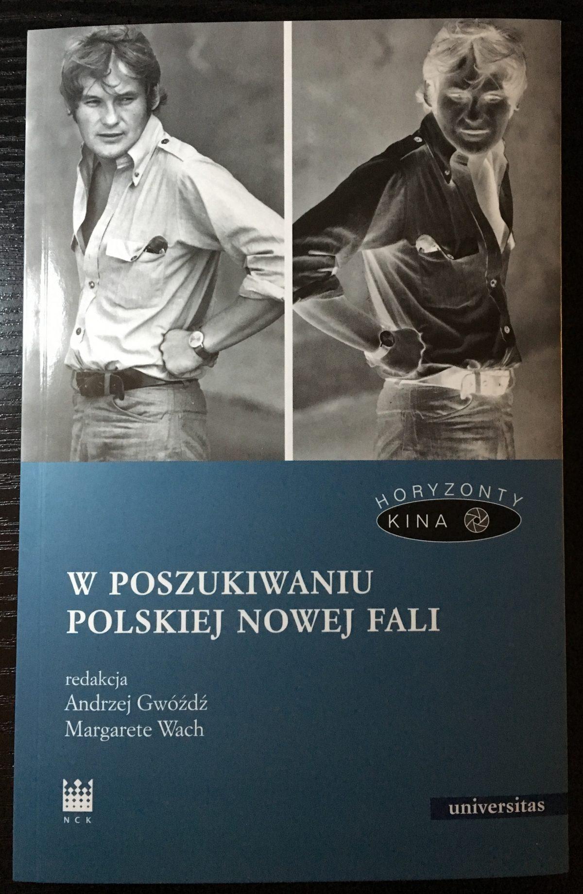 """""""Nouvelle Vague Polonaise"""" auf Polnisch erschienen"""