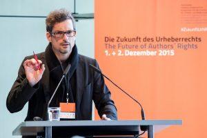 Urheberkonferenz 2015