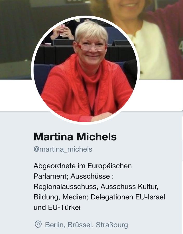 2 Offene Briefe an die EU-LINKE